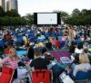 OFFBEAT: Movies under the stars in Chicago's Grant Park now only a memory