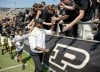Purdue coach makes strong point: Score more TDs
