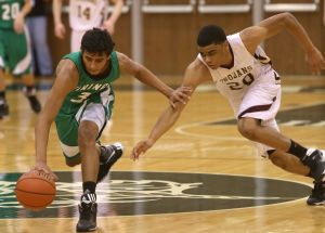 Teal's offense, Ralph's defense lead Chesterton over Valpo; Ott, Fleming pace LaPorte