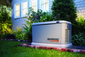 Built-in or portable? Choosing the right generator