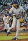 OFFBEAT: Chicago Cubs honor Valpo's Jeff Samardzija with bobblehead
