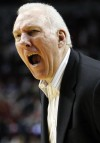 Gregg Popovich's Spurs must overcome injury bug as playoffs near