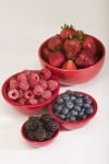 Certain foods could reduce risk of Parkinson's? Berry possible.