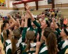 Wheeler volleyball players ready for new class assignment
