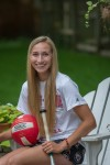 H-F's Kaitlyn Shereyk is Times 2013 Illinois Female athlete of the Year
