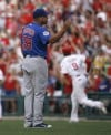 Halladay, Polanco lead Phillies over Cubs