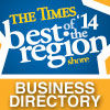2014 Best Of Directory