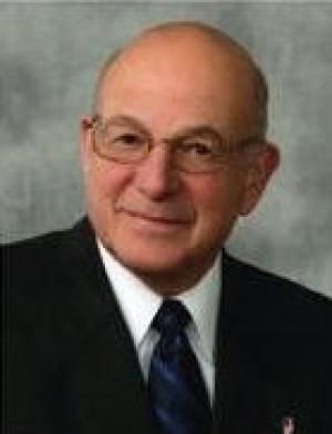 Gerry Scheub