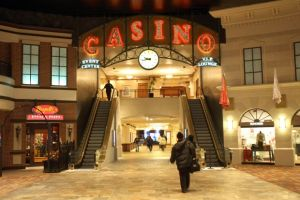 NWI casino revenues go cold in January