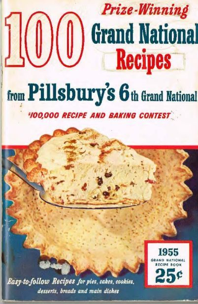 FROM the FARM: Time to gather recipes for Pillsbury Bake-Off