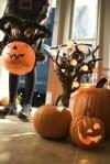 A Halloween Hello