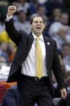 Baylor Coach Scott Drew (Valparaiso)