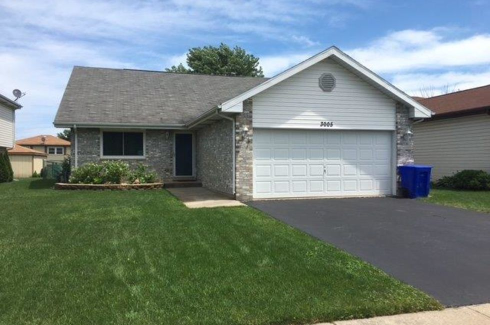3 Bedroom Houses For Rent In Merrillville Indiana 28 Images Gary Area Unfurnished 3 Bedroom