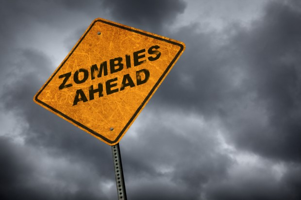 Zombie Apocalypse Know Thy Enemy and Other Helpful Hints