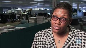 Karen Freeman-Wilson, Gary mayoral candidate