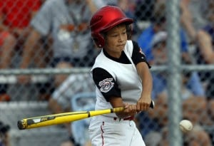 Gallery: Cal Ripken World Series day three