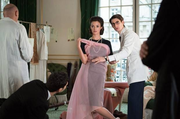 OFFBEAT with PHIL POTEMPA: 'Yves Saint Laurent' film captures complicated fashion genius