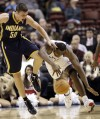 76ers beat Pacersfor 5th straight win