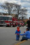 Lansing Good Neighbor Day Parade 2014