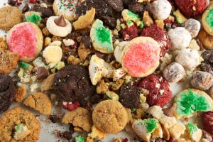 A sweet holiday tradition: Staff shares cookie recipes for festive family tables