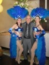 Bill Boyd and Beauties