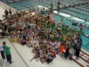 Munster Swim Club holds annual Candy Cane Dual