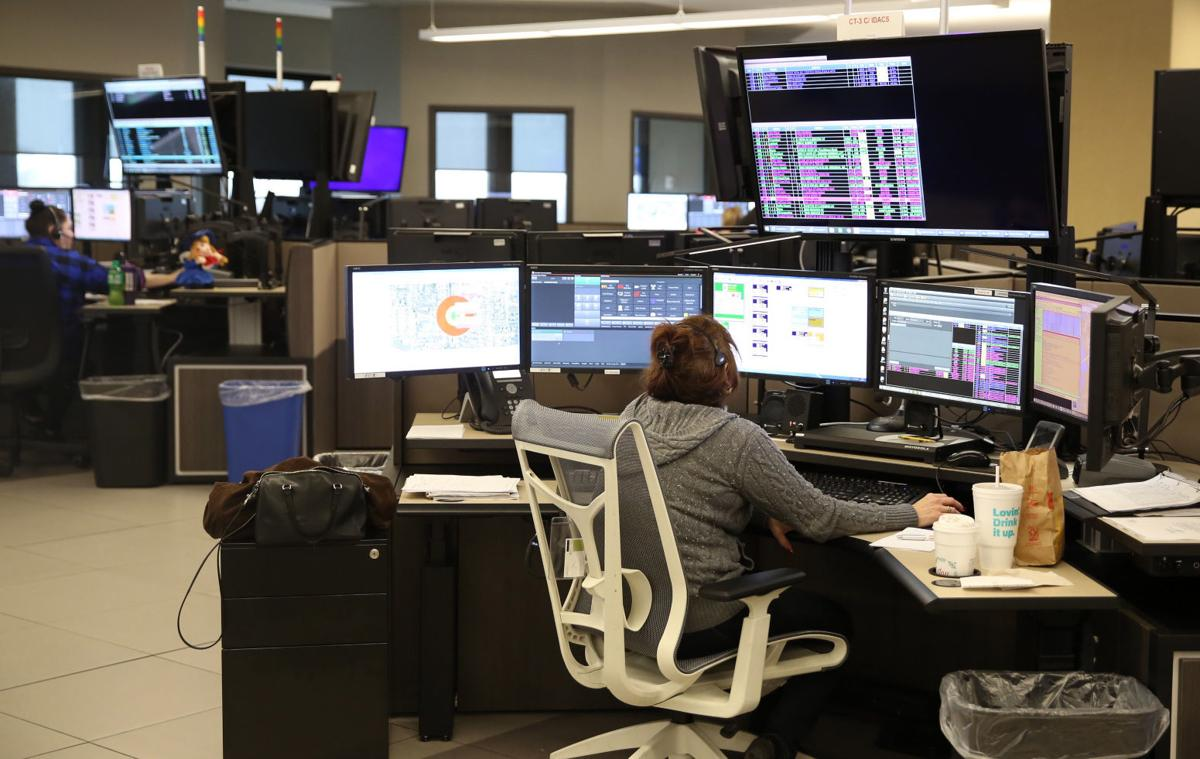 lake dispatchers and director point fingers over 911 disconnect 122715 nws dispatch