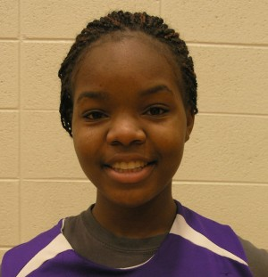 Girls basketball, the 2012-13 Merrillville Pirates