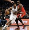 Joe Johnson, Luol Deng
