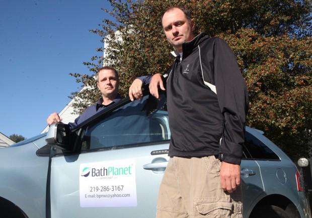 Bath Planet November 2012
