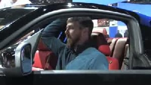 VIDEO: Chicago Auto Show draws thousands