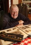 Porter County WWII vets tell their stories for documentary