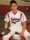 Peter Psomadelis, Portage baseball