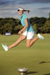Korda wins Women's Australian Open