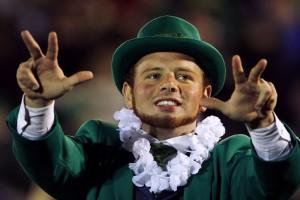Irish set to battle Alabama for national championship
