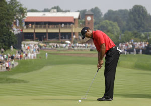 Woods faces 2 big weeks that shape rest of season