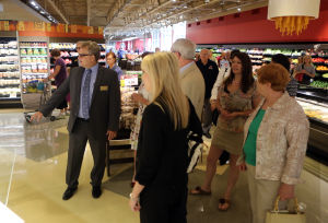 Munster Strack & Van Til unveils new look