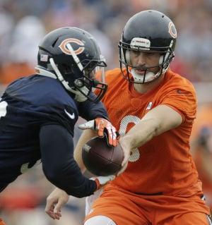 AL HAMNIK: The read on QB Jay Cutler -- cooler under fire now
