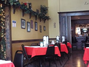 Schererville's The Quest stars varied menu