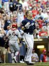 Brewers: Players hold meeting after latest loss