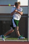 Portage boys tennis sectional