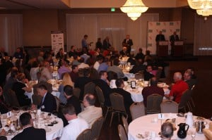 Construction Awards Banquet honors safety excellence