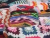 Banta Knitters group creates robes, blankets, shawls for good causes