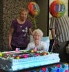 Family celebrates first member to live to be 100 years old