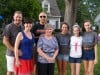 Family hosts fundraising event for BIKE MS team