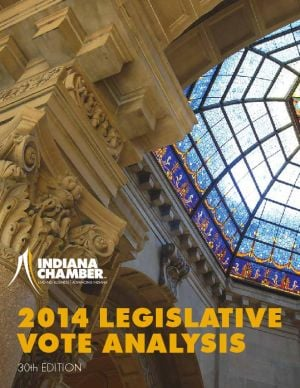 Most lawmakers in tune with Chamber of Commerce agenda