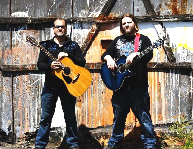 "Local Scene: Devilish duo offer ""Variety"" of vintage entertainment"