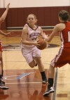 Hanover Central's Kristen Roper