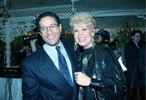 Wall to Wall Smile: Actress Betsy Palmer inducted this week for South Shore Wall of Legends