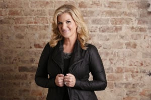 Trisha Yearwood re-emerges twice as busy